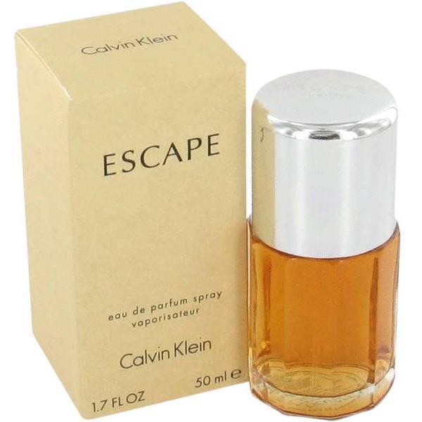 Apa de Parfum Calvin Klein Escape, Femei, 50ml imagine produs