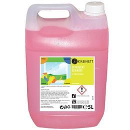 Detergent geamuri Kabinett 5000 ml