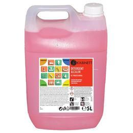 Detergent alcalin Kabinett 5000 ml
