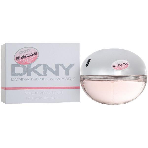 Apa de Parfum DKNY Be Delicious Fresh Blossom, Femei, 50ml