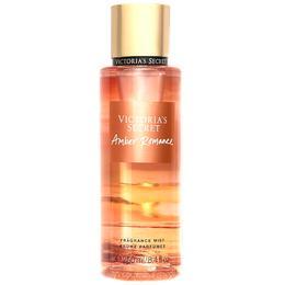 Spray Parfumat de Corp – Victoria's Secret Amber Romance Fragrance Mist, 250ml de la esteto.ro