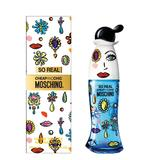 Apa de Toaleta Moschino So Real Cheap and Chic, Femei, 100 ml