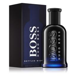 Apa de Toaleta Hugo Boss Boss Bottled Night, Barbati,100 ml de la esteto.ro