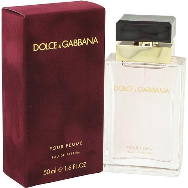 Apa de Parfum Dolce & Gabbana Pour Femme, Femei, 50ml imagine produs
