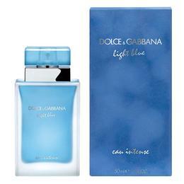 Apa de Parfum Dolce & Gabbana Light Blue Eau Intense, Femei, 50 ml