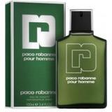 Apa de Toaleta Paco Rabanne Pour Homme, Barbati, 100 ml
