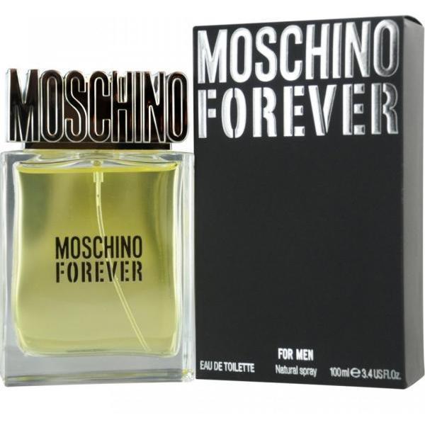 Apa de Toaleta Moschino Forever For Men, Barbati, 100 ml poza