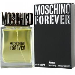 Apa de Toaleta Moschino Forever For Men, Barbati, 100 ml