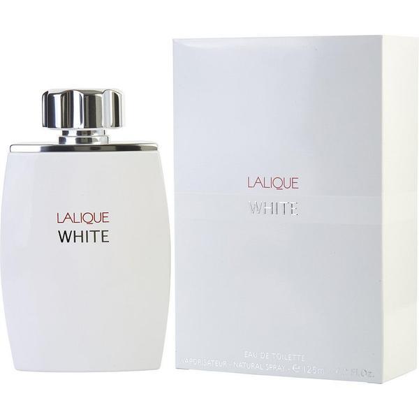 Apa de Toaleta Lalique White, Barbati, 125 ml poza