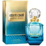 Apa de Parfum Roberto Cavalli Paradiso Azzuro, Femei, 75ml