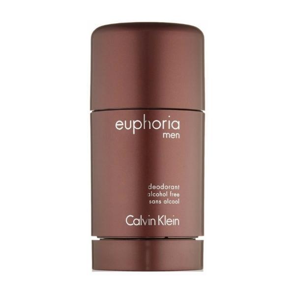 Deodorant Stick Calvin Klein Euphoria Men, Barbati, 75g poza
