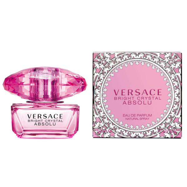 Imagine Apa De Parfum Versace Bright Crystal Absolu Femei 50ml