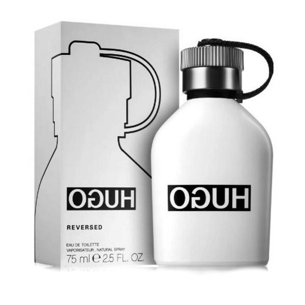 Apa de Toaleta Hugo Boss Hugo Reversed, Barbati, 75 ml poza