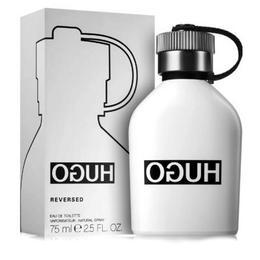 Apa de Toaleta Hugo Boss Hugo Reversed, Barbati, 75 ml de la esteto.ro
