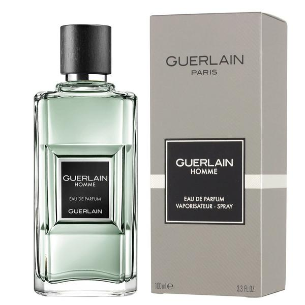 Apa de Parfum Guerlain Homme, Barbati, 100 ml poza