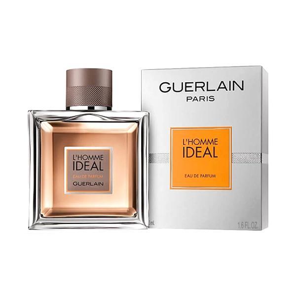 Apa de Parfum Guerlain L'Homme Ideal, Barbati, 50ml poza