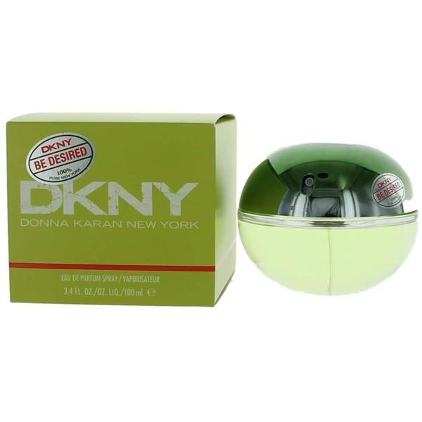 Apa de Parfum DKNY Be Desired, Femei, 100ml esteto.ro