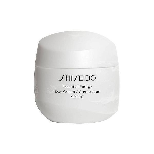Crema de Zi Hidratanta - Shiseido Essential Energy Day Cream SPF 20, 50 ml imagine produs