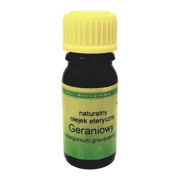 Ulei geraniu, Organique, 7 ml poza
