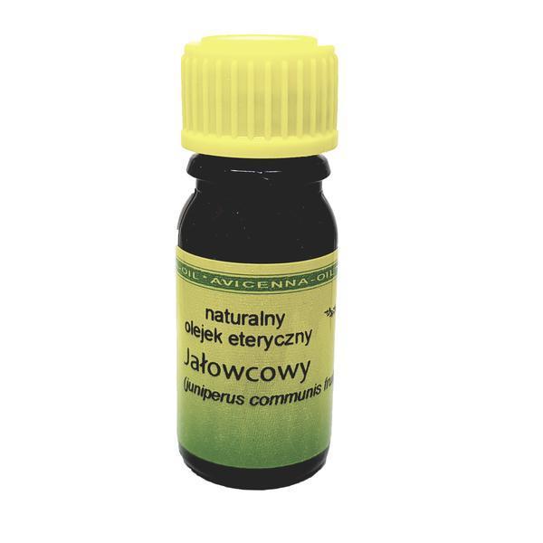 Ulei ienupar, Organique, 7 ml imagine produs