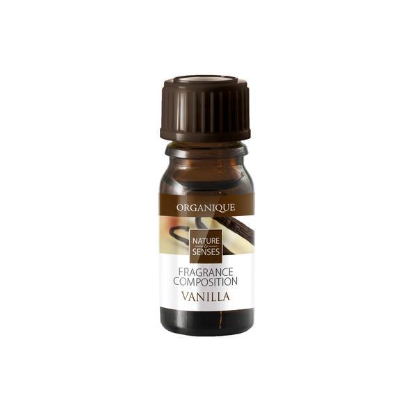 Ulei aromatic vanilie, Organique, 7 ml imagine produs