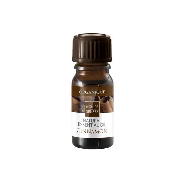 Ulei aromatic scortisoara, Organique, 7 ml imagine produs