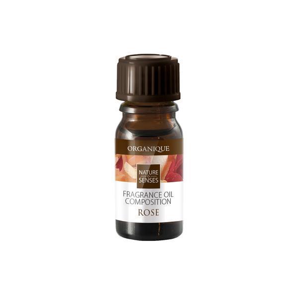 Ulei aromatic trandafir, Organique, 7 ml imagine produs