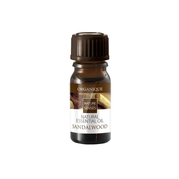 Ulei aromatic santal, Organique, 7 ml imagine produs