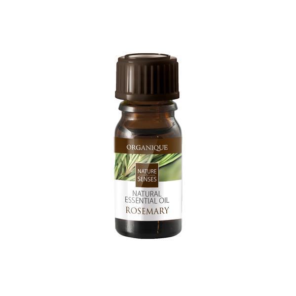 Ulei aromatic rozmarin, Organique, 7 ml imagine produs