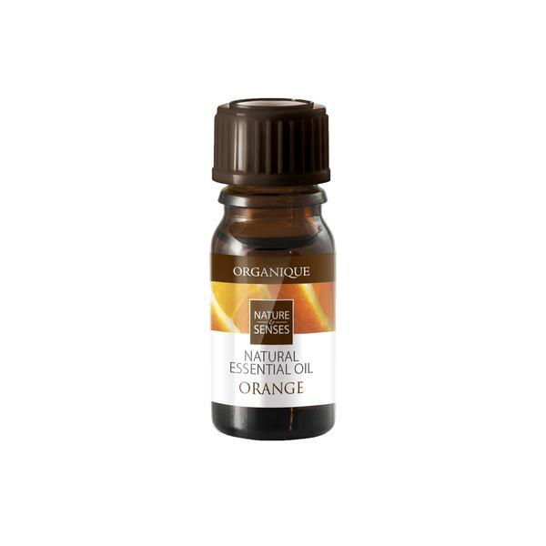 Ulei aromatic portocale, Organique, 7 ml imagine produs