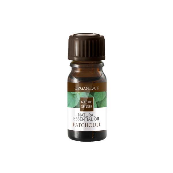 Ulei aromatic patchouli, Organique, 7 ml imagine produs