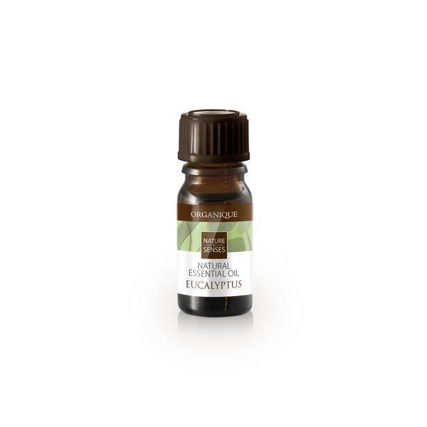 Ulei aromatic eucalipt, Organique, 7 ml imagine produs