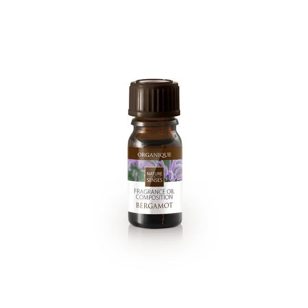 Ulei aromatic bergamota, Organique, 7 ml imagine produs