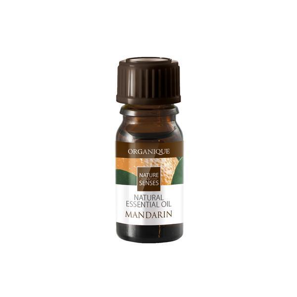 Ulei aromatic mandarine, Organique, 7 ml imagine produs