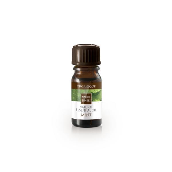 Ulei aromatic menta, Organique, 7 ml imagine produs