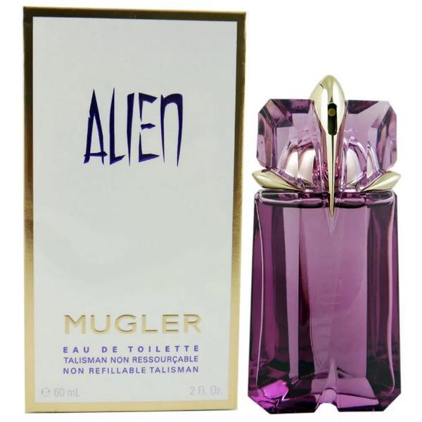 Apa de Toaleta Thierry Mugler Alien, Femei, 60ml imagine produs