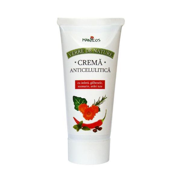 Crema Anticelulitica Manicos, 200ml imagine produs