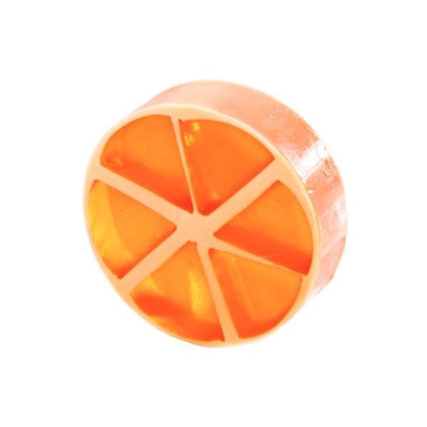 Sapun cu portocale, lamaie si glicerina, Organique, 100 gr poza