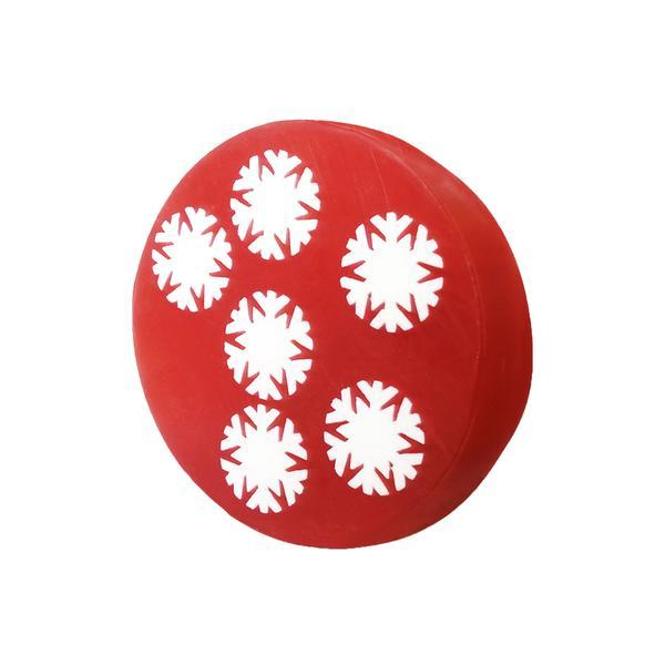 Sapun Red Snow, Organique, 100 gr poza
