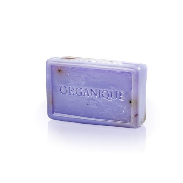 Sapun cu Levantica si glicerina, Organique, 100 gr imagine produs