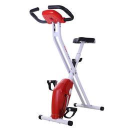 Bicicleta fitness ergometrica pliabila, 83 x 43 x 110 cm