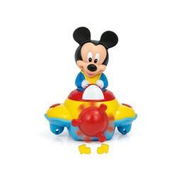Set de jucarii Clementoni pentru bebelusi Mickey Mouse 4 piese