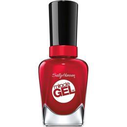 Gel Oja, 680 Rhapsody Red, Sally Hansen Miracle 14.7 ml