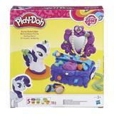 Set de creatie Play-Doh Hasbro My Little Pony aranjeaz-o pe Rarity