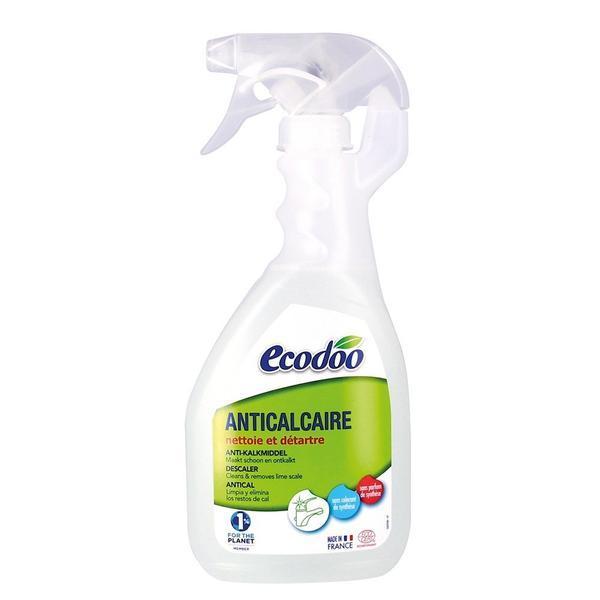 Spray curatare anticalcar Ecodoo 500ml esteto.ro