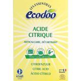 Solutie curatare - Ecodoo Acid citric 350g