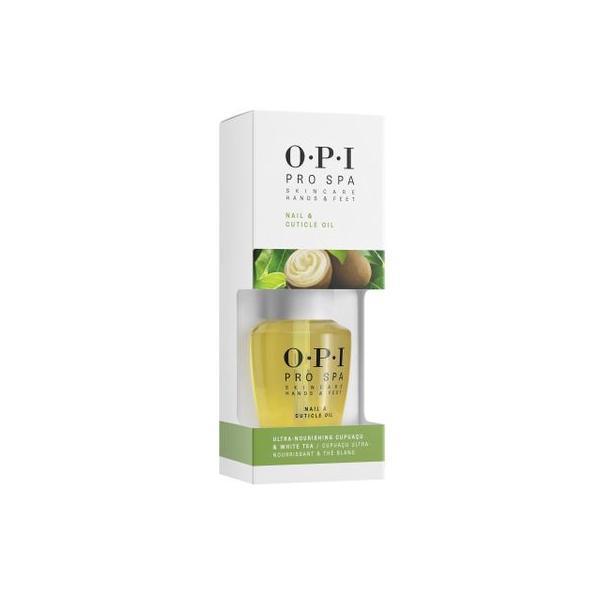 Tratament cuticule OPI Pro Spa Nail&Cuticle Oil 8,6 ml imagine produs