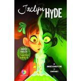 Jaclyn Hyde - Annabeth Bondor-Stone, Connor White, editura Corint