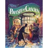 Poveste de craciun - Charles Dickens, editura Corint