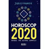 Horoscop 2020 - Lesley Francis, editura Meteor Press